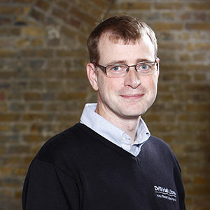 James Coleman - Technical Support Manager