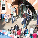 Medway Freshers - Students at Medway Students Union